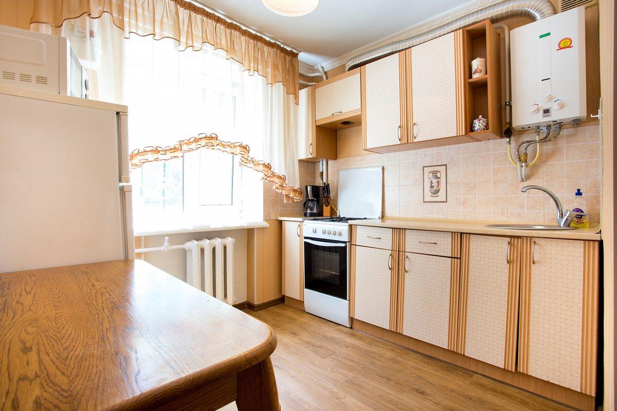 Двухкомнатная очень уютная квартира, в сердце города (9)