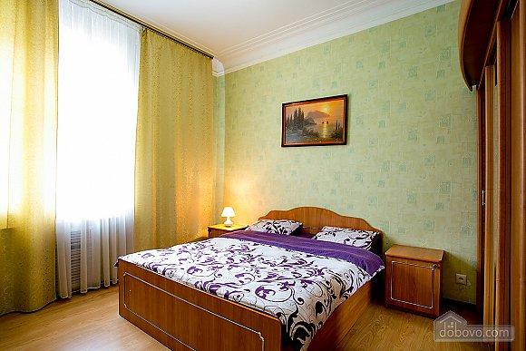 Просторная двухкомнатная квартира в самом центре ! Советская! (2)
