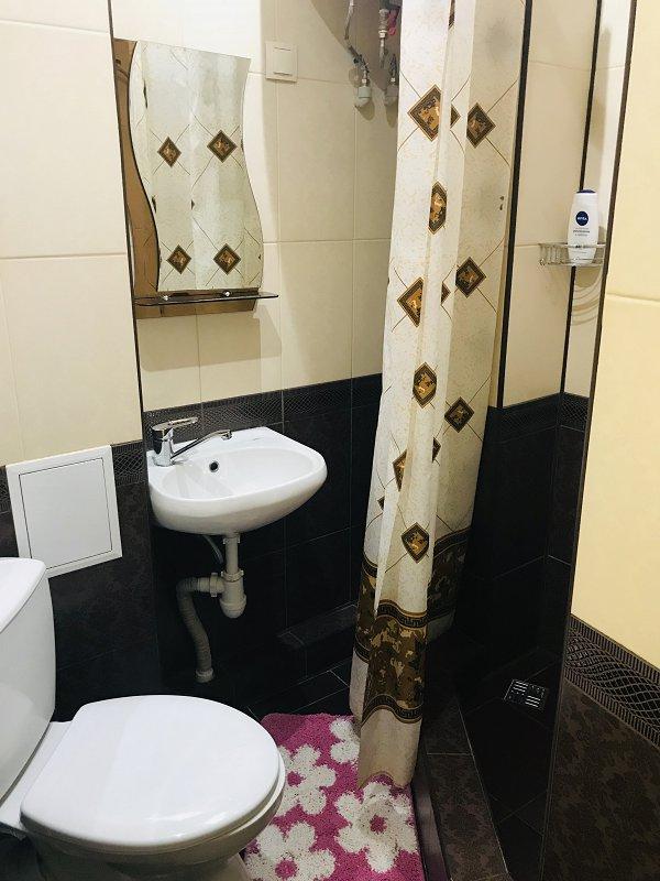 1-комнатная квартира посуточно, Николаев, ул. Южная, 51 (2)
