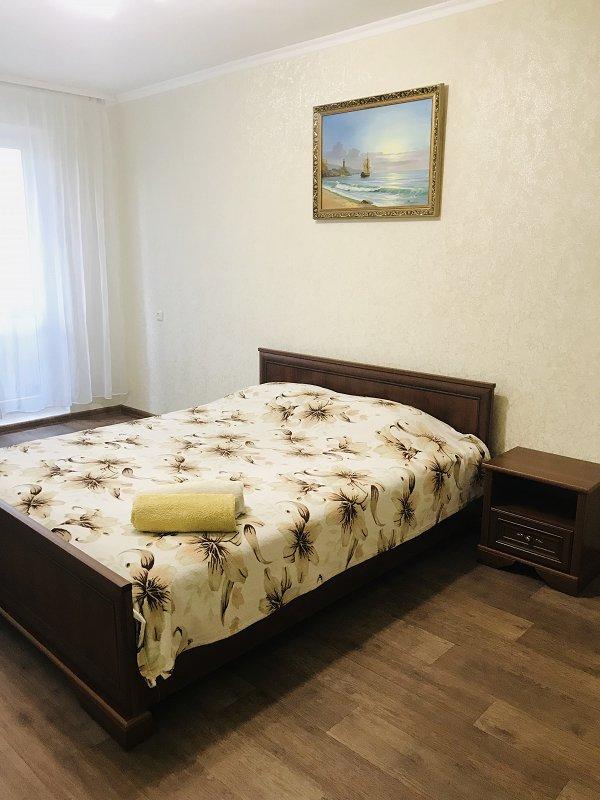 1-комнатная квартира посуточно, Николаев, ул. Южная, 51 (3)