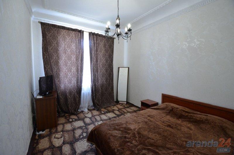 Уютная квартира на улице Адмиральская! Центр города! (3)