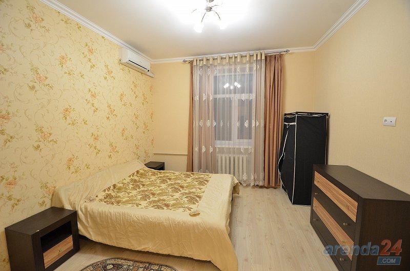2-кімнатна квартира подобово, Миколаїв, вул. Спаська, 48