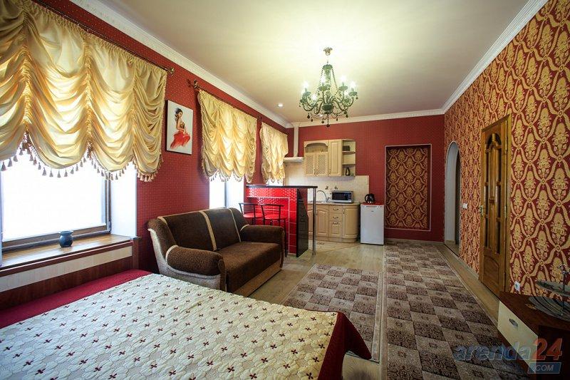 Квартира в самом центре Старого города! (1)