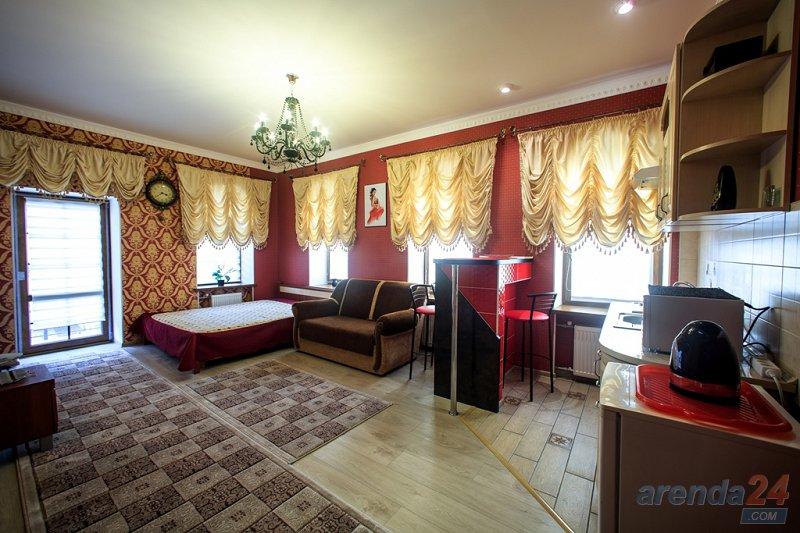 Квартира в самом центре Старого города! (2)
