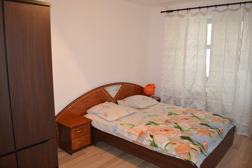2-комнатная квартира посуточно, Каменец-Подольский, ул. Фабрициуса, 9 (1)