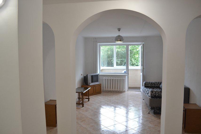 2-комнатная квартира посуточно, Каменец-Подольский, ул. Фабрициуса, 9 (2)