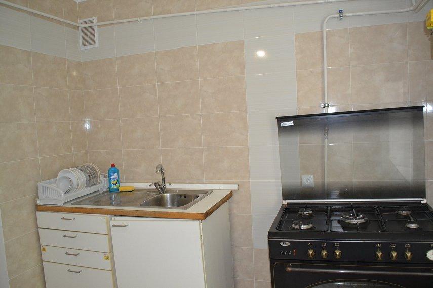 2-комнатная квартира посуточно, Каменец-Подольский, ул. Фабрициуса, 9 (5)