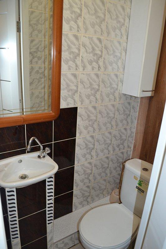 2-комнатная квартира посуточно, Каменец-Подольский, ул. Фабрициуса, 9 (9)