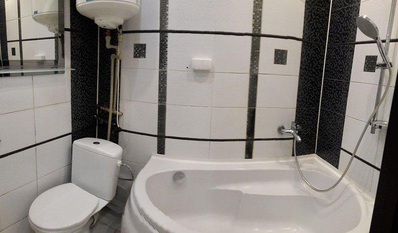 Однокомнатная квартира Дворец Спорта и 22-я Инфекционная больница (3)