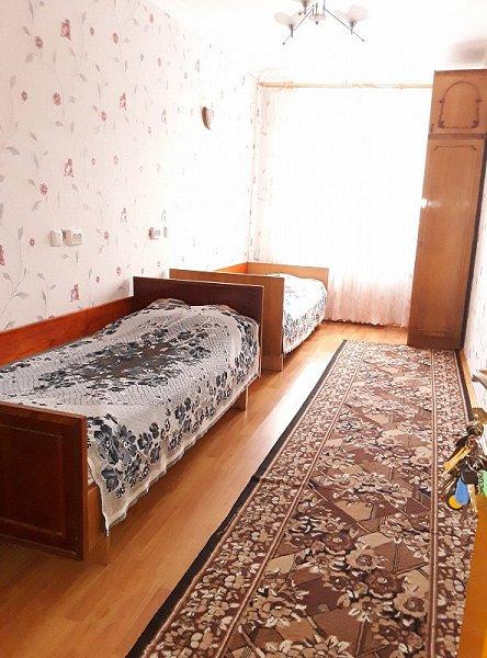 1-кімнатна квартира подобово, Чернівці, просп. Незалежності, 115 (2)