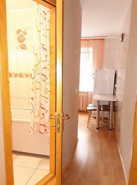 1-кімнатна квартира подобово, Чернівці, просп. Незалежності, 115 (6)