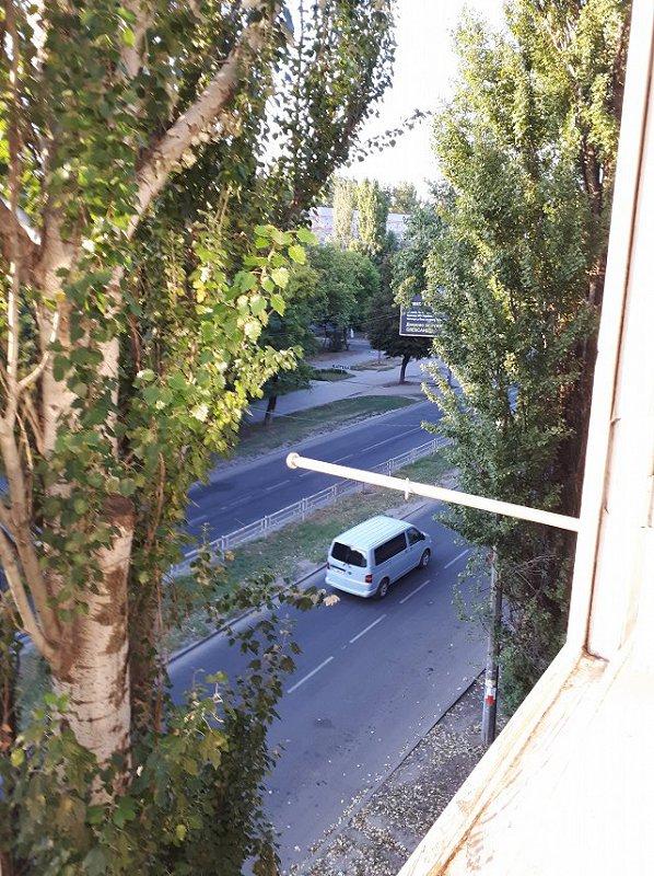 1-комнатная квартира посуточно, Херсон, ул. Университетская, 118 (4)