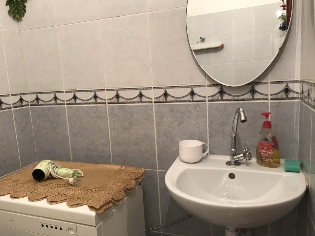 1-pokojowe mieszkanie dobowe, Lwów, ul. Wirmeńska, 27 (9)