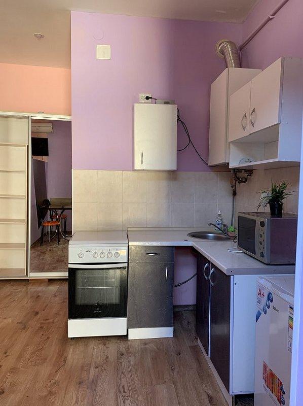 Квартира в самом центре со всем необходимыс (2)