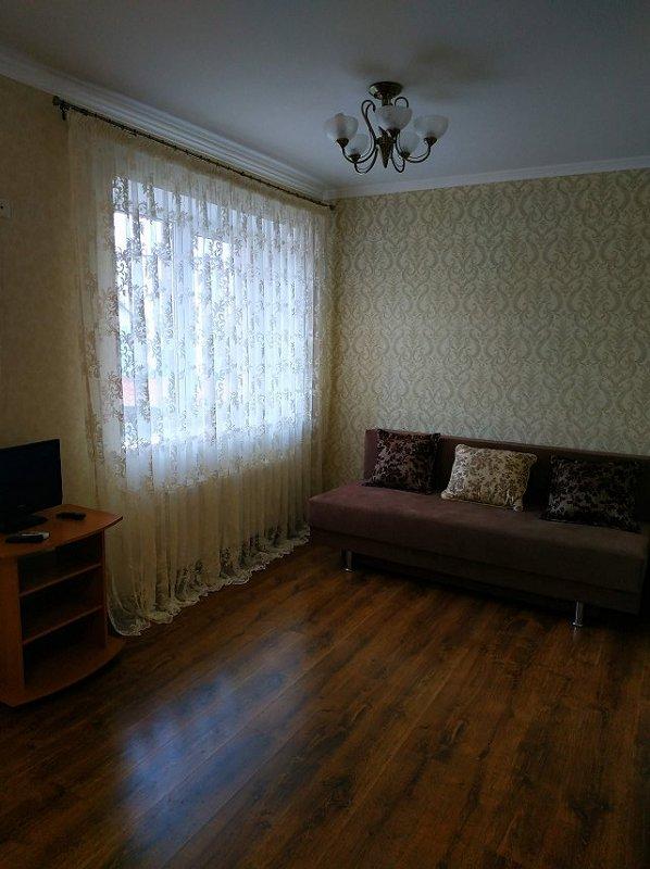 Квартира класу люкс в центрі міста. (1)