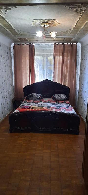 2-комнатная квартира посуточно, Киев, ул. Липховского, 23 (1)