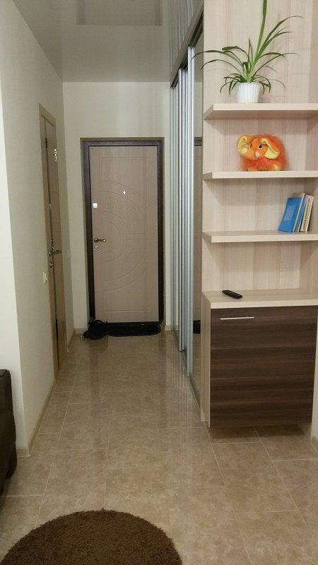 1-комнатная квартира посуточно, Харьков, пер. Шевченковский, 30 (1)