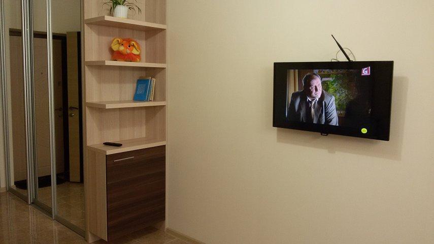 1-комнатная квартира посуточно, Харьков, пер. Шевченковский, 30 (2)
