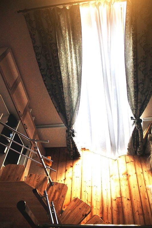 1-комнатная квартира посуточно в Ивано-Франковске. ул. Гетьмана Мазепы, 3 (4)