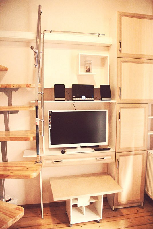 1-комнатная квартира посуточно в Ивано-Франковске. ул. Гетьмана Мазепы, 3 (6)