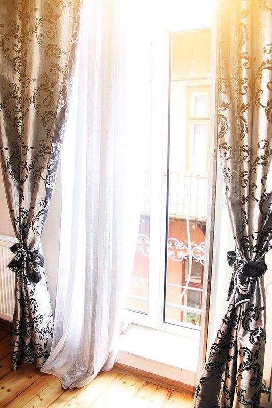 1-комнатная квартира посуточно в Ивано-Франковске. ул. Гетьмана Мазепы, 3 (7)
