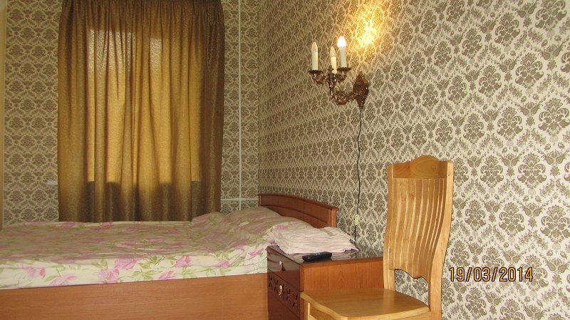 2-комнатная квартира посуточно, Чернигов, ул. Коцюбинского, 69