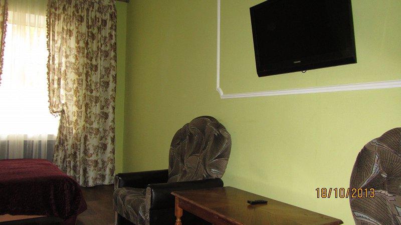 2-комнатная квартира посуточно, Чернигов, ул. Мстиславская, 14