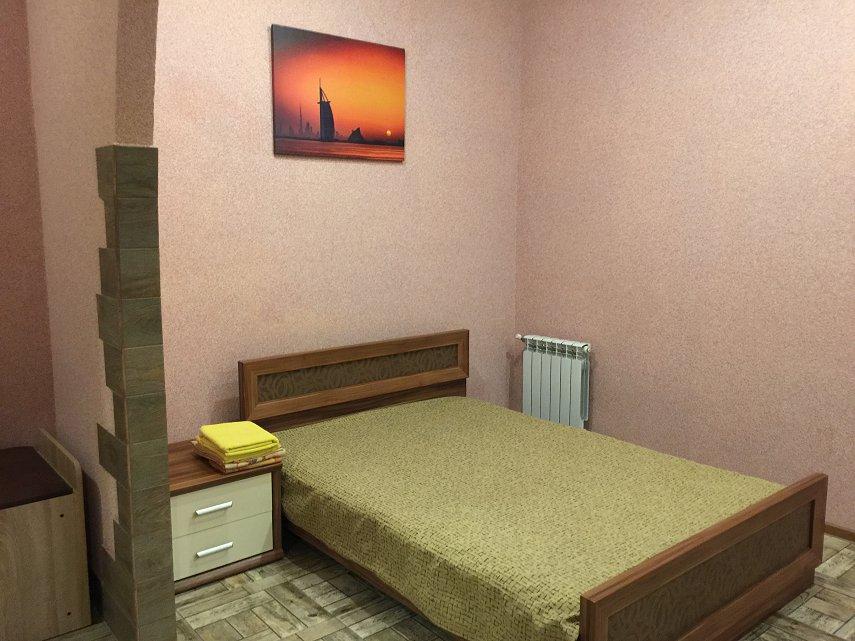 1-комнатная квартира посуточно, Кривой Рог, просп. Мира, 33 (4)