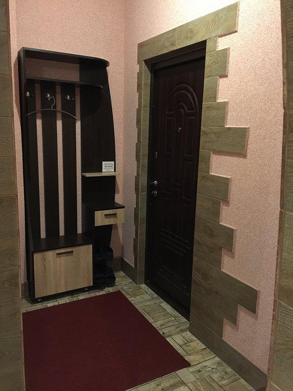 1-комнатная квартира посуточно, Кривой Рог, просп. Мира, 33 (8)