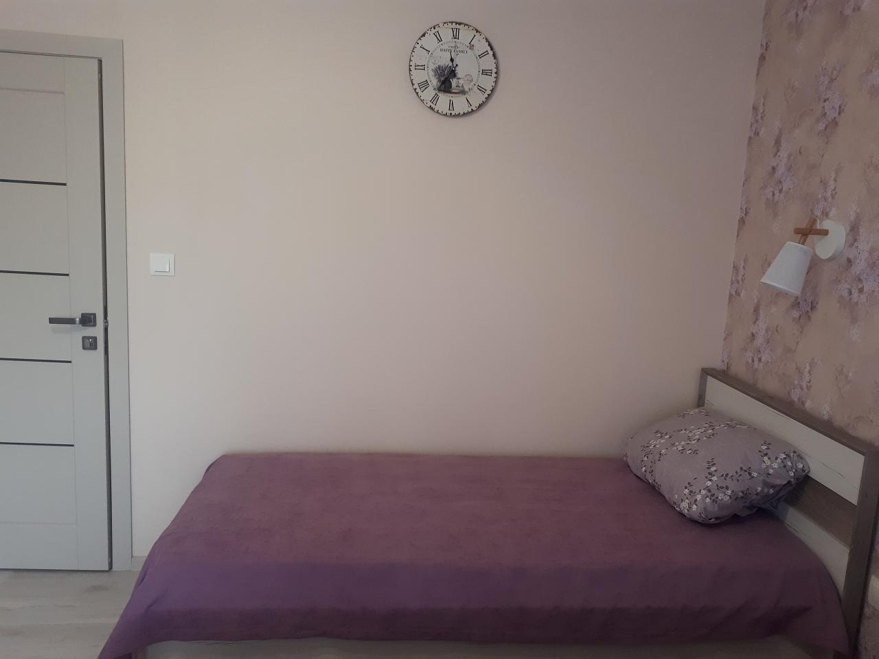 Сдается комфортабельная 2-комн. квартира с уютной лоджией около термального басейна (1)