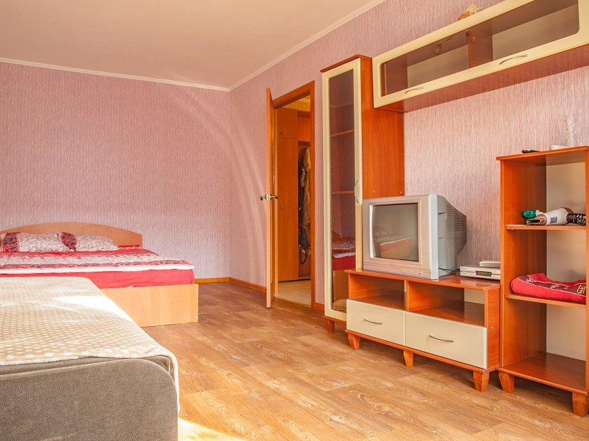 1-комнатная посуточно (м.Лукьяновская)