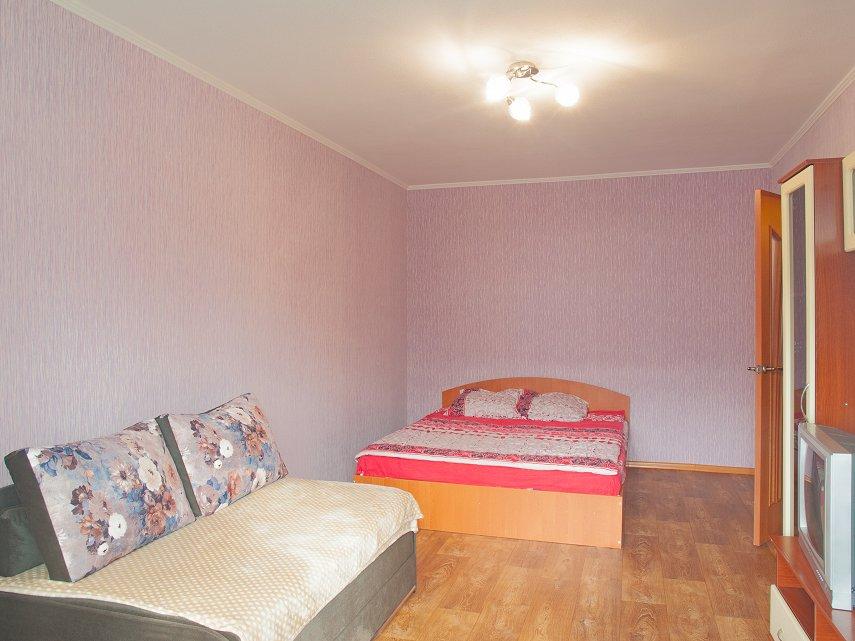 1-комнатная посуточно (м.Лукьяновская) (3)