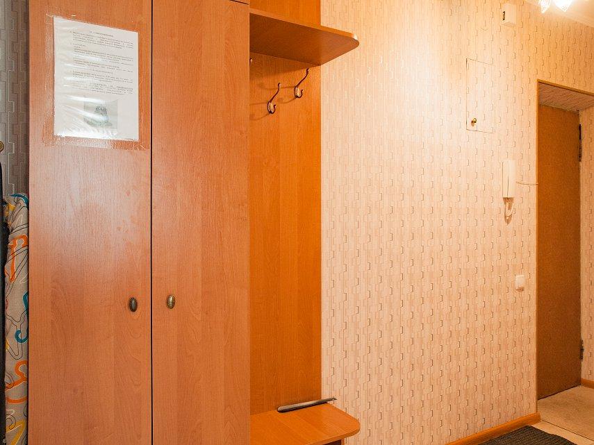 1-комнатная посуточно (м.Лукьяновская) (4)