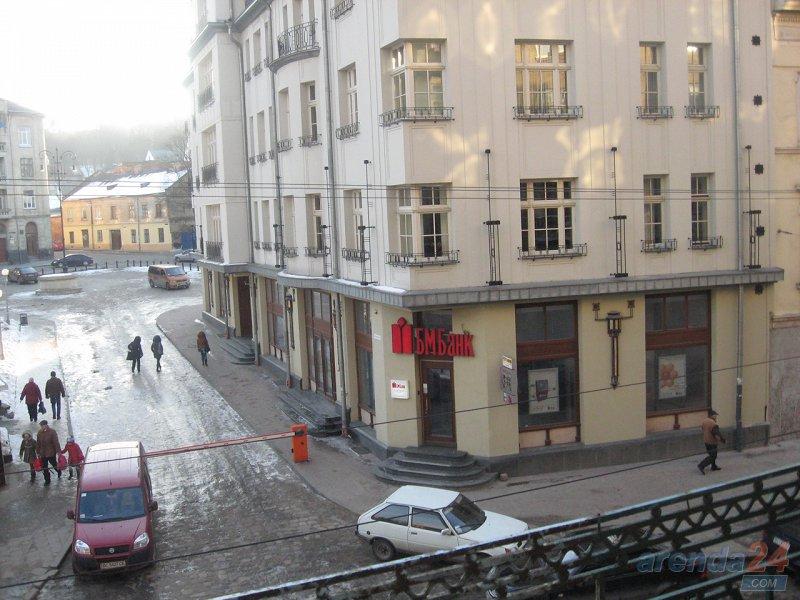 площадь Старый Рынок (7)