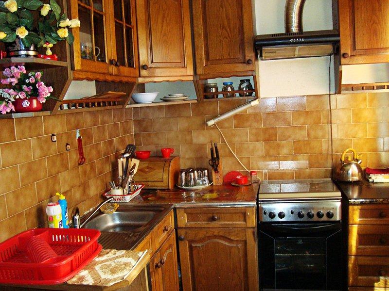 Уютная 2комн квартира от владельца (1)