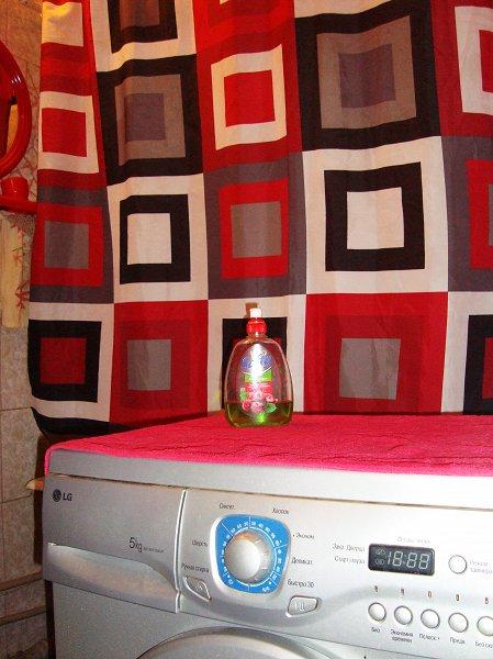 Уютная 2комн квартира от владельца (7)