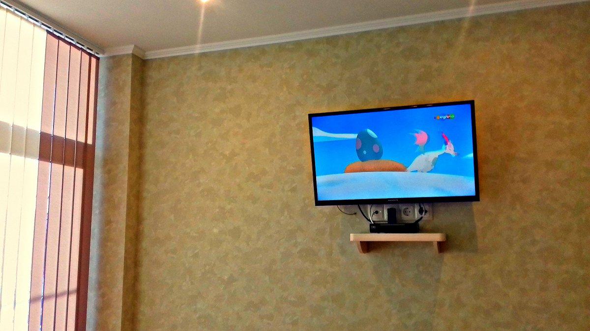2-комнатная студия на берегу моря (2)