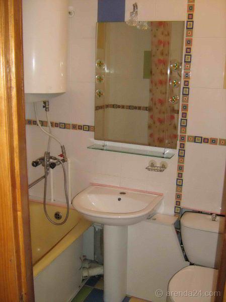 1-кімнатна квартира подобово, Севастополь, вул. , 12 (4)