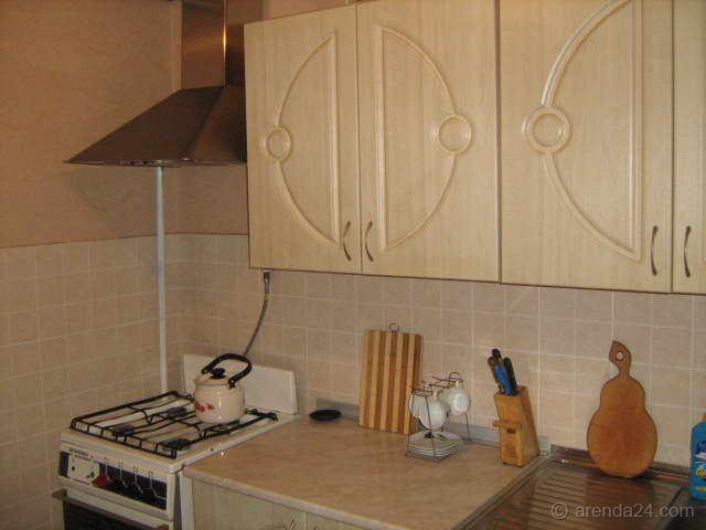 1-кімнатна квартира подобово, Севастополь, вул. , 12 (6)