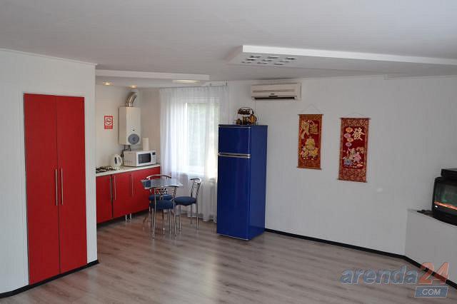 Квартира в центре Кривого Рога (1)