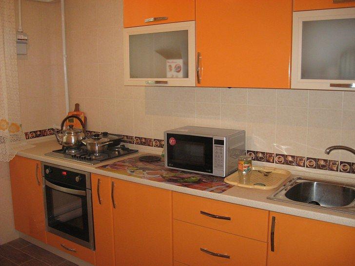 2-х комнатная квартира в 5-ти мин от парка Фрунзе и пляжей
