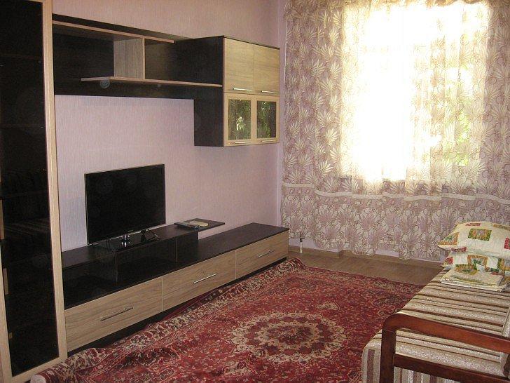 2-х комнатная квартира в 5-ти мин от парка Фрунзе и пляжей (1)