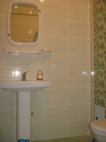 2-х комнатная квартира в 5-ти мин от парка Фрунзе и пляжей (3)