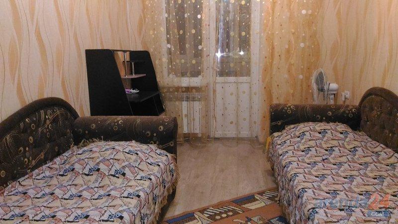 2-х комнатная квартира в 5-ти мин от парка Фрунзе и пляжей (8)
