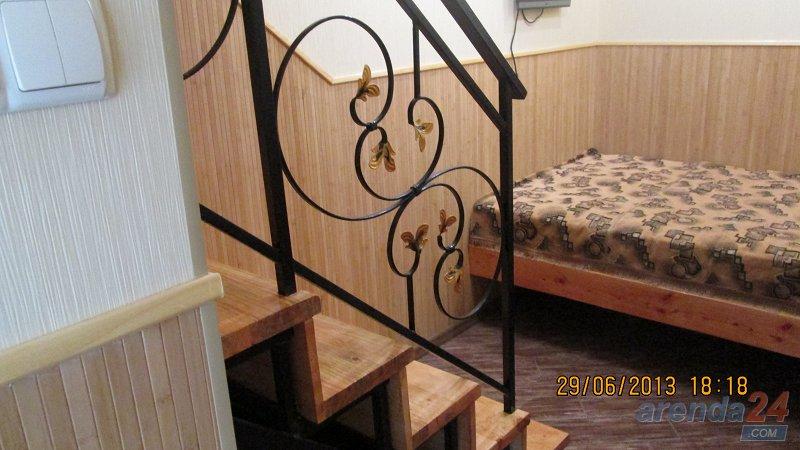 Сдаю комфортабельный 3-комнатный котедж на 6 человек (5)