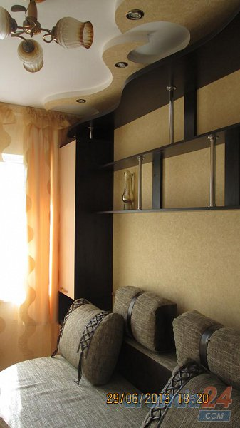 Сдаю комфортабельный 3-комнатный котедж на 6 человек (8)