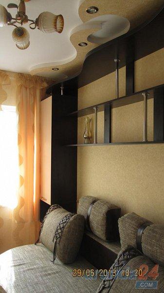 Сдаю комфортабельный 3-комнатный котедж на 6 человек (9)
