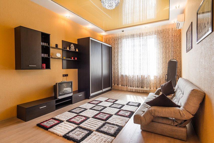 Квартира с панорамой на город и море (4)