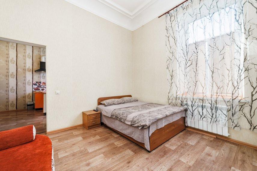 Квартира  у Дерибасовской (9)
