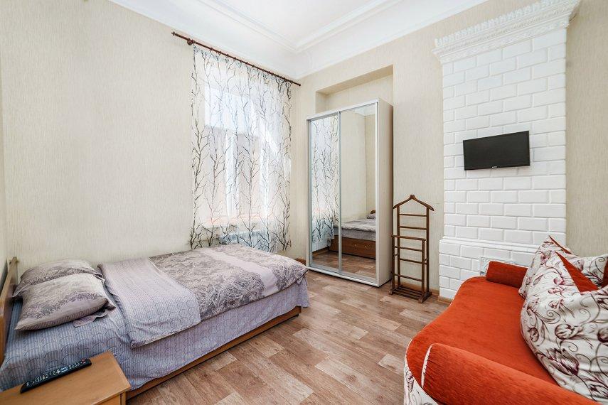 Квартира  у Дерибасовской (8)